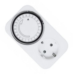 Taimeris 59500 cena un informācija | Taimeri, termostati | 220.lv