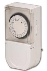 Elektroniskais taimeris 59502   cena un informācija | Taimeri, termostati | 220.lv