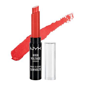 Lūpu krāsa NYX High Voltage 2.5 g