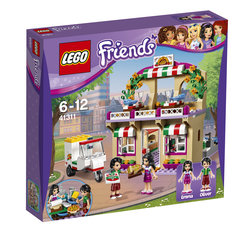 41311 LEGO® Friends Heartlake Pizzeria Picerija