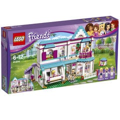 41314 LEGO® Friends Stephanie's House Дом Стефани