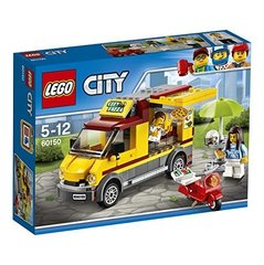 60150 LEGO® City Pizza Van Pica