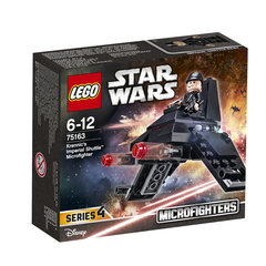 75163 LEGO® Star Wars Krennic's Imperial Shuttle