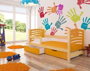 Bērnu gulta ar matraci CAMINO