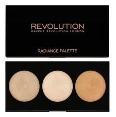 Makeup Revolution London палитра румян Highlighter 15 г