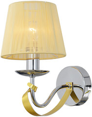 Sienas lampa Candellux Diva