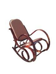 Šūpuļkrēsls SK8-1 cena un informācija | Krēsli viesistabai | 220.lv