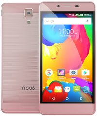 NOUS NS5006 Dual LTE Pink
