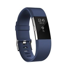 Fitbit Charge 2 S, Zils