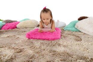 Bērnu plīša paklājs Shaggy