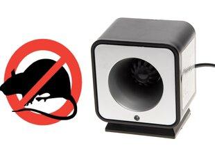 Ultraskaņas grauzēju atbaidīšanas ierīce Xpert cena un informācija | Aizsardzībai pret kurmjiem un grauzējiem | 220.lv