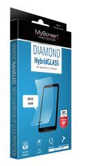 Ekrāna aizsargplēve-stikls MyScreen hybrid glass priekš Sony Xperia XA cena un informācija | Ekrāna aizsargplēves | 220.lv