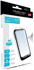 Защитное стекло MyScreen tempered glass для экрана Samsung Galaxy A3 2016