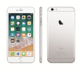 iPhone 6s Plus 32GB LTE Silver