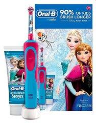 Braun Oral-B Braun Frozen+pasta