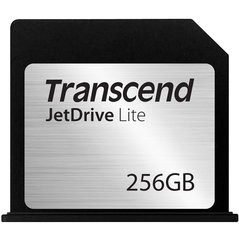 Atmiņas karte Transcend JetDrive Lite 130 256GB, priekš Apple Macbook Air 13""