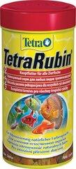Корм для рыбок Tetra rubin, 250 мл цена и информация | Для рыбок | 220.lv