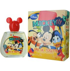 Tualetes ūdens Disney Mickey !!! EDT 100 ml