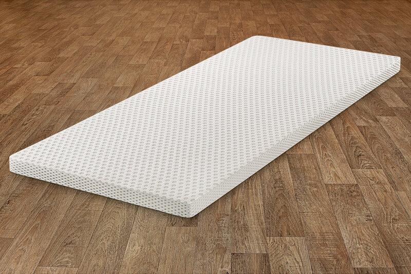 Наматрасник Riposo Relax 90x190x5 см