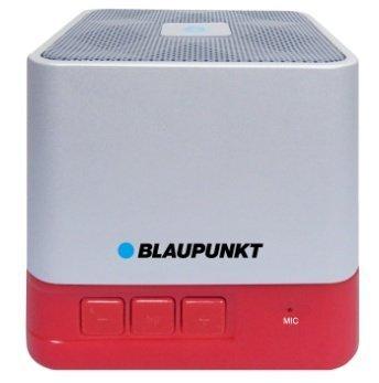 Skaļrunis BLAUPUNKT BT02RD Bluetooth Sarkans