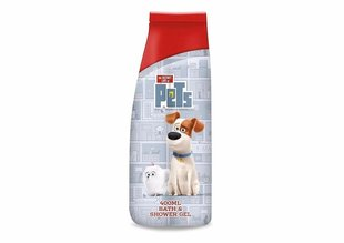 Dušas želeja The Secret Life Of Pets Bath & Shower 400 ml