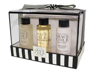 Комплект SPA для ванны Grace Cole Fresh Linen