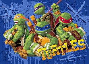Bērnu paklājs AW Turtles