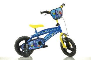 "Zēnu divritenis Dino Bikes Finding Dory 12"", 125XL-FD"