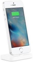 Uzlādes stacija Apple iPhone Lightning Dock MGRM2ZM/A