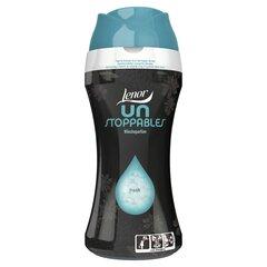 Lenor Unstoppables Bliss (fresh) aromatizējošas granulas