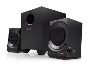 Creative Speakers Sound Blaster KRATOS S3 black