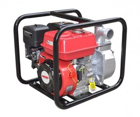 Benzīna dārza sūknis Hecht 3635 cena un informācija | Ūdens sūkņi | 220.lv