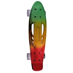 Skrituļdēlis Penny board Karnage Chrome Retro Transition