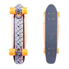 "Скейтборд Penny board WORKER Bambo 22"""
