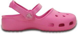 Обувь для девочек Crocs™ Karin Clog