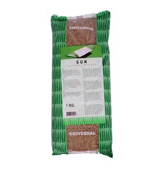 Zālāju maisījums SUN, 1 кг cena un informācija | Zāliena sēklas | 220.lv