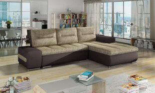 Мягкий угловой диван Ottavio