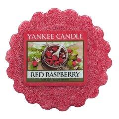 Aromātiskā svece Yankee Candle Red Raspberry 22 g cena un informācija | Sveces un svečturi | 220.lv