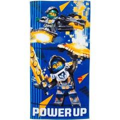 Bērnu dvielis Lego, 70x140 cm