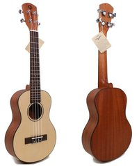 "Finlay FU-YS2(FU-YTT) 27"" havajiešu ģitāra"