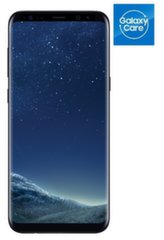 Samsung Galaxy S8+ G955 64GB LTE Midnight Black + Galaxy Care
