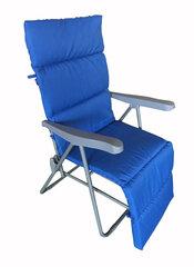 Guļamkrēsls Sure, zils
