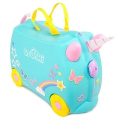 Bērnu koferis Trunki Una Unicorn