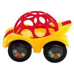 Mašīna-grabulis Oball Rattle & Roll ™, 81510, 3 mēn +
