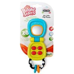 Rotaļlieta telefons Bright Starts My Little Flip Phone ™, 10225, 3 mēn +