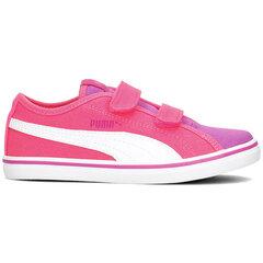 Sporta apavi meitenēm Puma Elsu v2 cena un informācija | Bērnu apavi | 220.lv