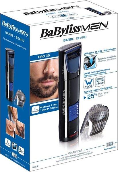 Babyliss T800E cena