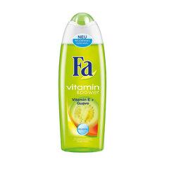 Dušas želeja Fa Vitamin & Power 250 ml
