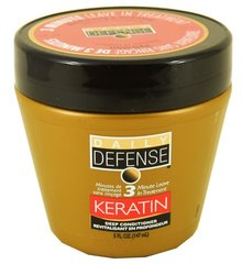 Maska matiem ar keratīnu Daily Defense 3 Minute 147 ml