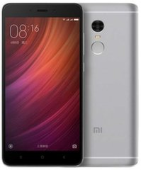 Xiaomi Redmi Note 4 32GB Dual LTE, Серый